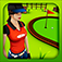Mini Golf Game 3D Icon