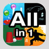 All in 1 Games Icon
