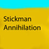 Stickman Annihilation Review iOS
