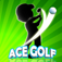 Ace Golf 3D Icon
