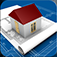 Home Design 3D By LiveCad Icon