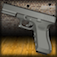 Gun Center Icon