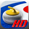 Curling3D HD Icon