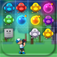Puzzle Bot Blast Icon