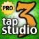 Tap Studio 3 PRO Icon