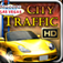 City Traffic HD: Control Traffics in 6 Cities icon