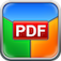 PDF Printer for iPhone Icon