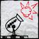 Nuclear Ragdoll Icon