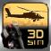 Apache 3D Sim Icon