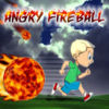 Angry FireBalls Review iOS