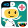 Toca Doctor HD Icon