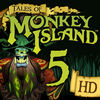 Monkey Island Tales 5 HD Icon