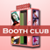 BoothClub Icon