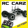 Controls RC Car2