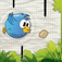 Line Birds Icon