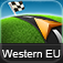 Sygic Western Europe GPS Navigation