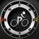 Bike CycloComputer HUD Icon