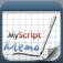 MyScript Memo icon