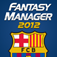 FC Barcelona Fantasy Manager 2012 icon