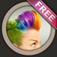 Hair Color Booth Free icon