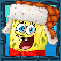 SpongeBob Frozen Face Off Icon