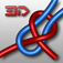 Knots 3D Icon
