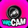 weCAM Icon