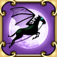 Spooky Hoofs Icon