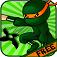 Ninja Rush Free