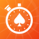 Texas Holdem Poker Timer Icon
