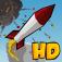 Rocket Riot Icon