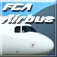Flight Crew Assistant Airbus Icon