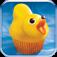 Hello Cupcake Icon