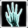 X-Ray Scan + icon