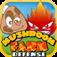 Mushroom Farm Defense