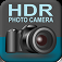 HDR Photo Camera Icon