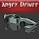 Angry Driver Icon