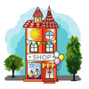 Shopping City HD Review iOS
