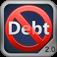 Debt HD Icon