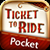 Ticket to Ride Pocket Icon