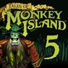 Monkey Island Tales 5 Icon