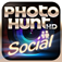 Photo Hunt Social HD Icon