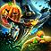 Spunky Tricker Halloween Party