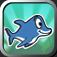 Dolphin Ride Icon