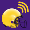 LSU Football Radio and Live Scores