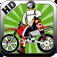 CrazyMoto HD special