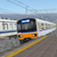Train Drive ATS Icon