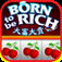 Born to be Rich Slot Machine icon