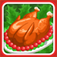 Restaurant Story: Christmas icon