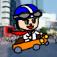 Tokyo Kart Icon